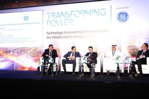 GE and SEC Collaborate to Boost Saudi Power Sector