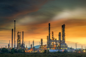 Wood Group Wins Aramco, SABIC Contract – Develop World's Largest COTC