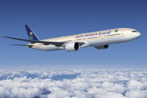 Roundtable on Civil Aviation Development in Saudi Arabia