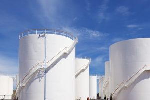 McDermott Awarded Contract for CB&I Storage Tanks