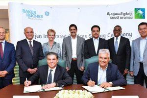 Saudi Aramco Awards Baker Hughes Marjan Oilfield Service Contract