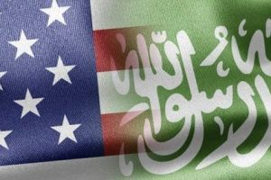 Saudi Arabia is the Second Largest Destination of U.S. Exports of Goods in the MENA Region