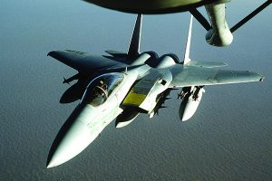 Webinar: Expanding U.S.-Saudi Arabian Defense Industry Partnerships