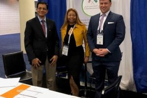 Council Exhibits Saudi Aviation Sector Opportunities at PBExpo in Florida