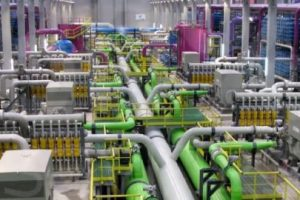 Energy Recovery Awarded $8.8 Million Contracts to Reduce Power Consumption