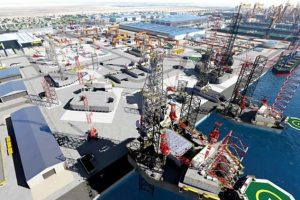 Jacobs Awarded Major Contract for Saudi Aramco Project