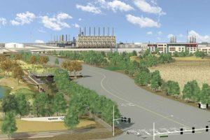 Exxon Mobil, SABIC to Build $9 Billion Petrochemical Plant