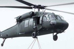 Sikorsky Awarded Multi-Million Dollar Contract