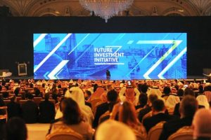 Saudi Arabia Announces Foreign Investment Deals Worth $20 Billion