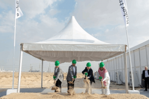 Baker Hughes Breaks Grounds on First Chemical Manufacturing Site in the Kingdom