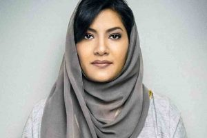 USSBC Congratulates H.R.H. Princess Reema bint Bandar for International Olympics Committee Membership Nomination