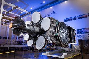 TAQNIA Selects Lockheed Martin to Build New Satellite Ground System for Saudi Arabia