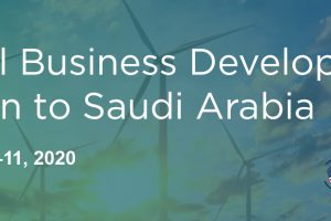 Virtual Business Development Mission To Saudi Arabia