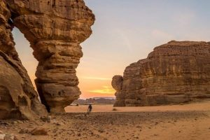 A New Look towards Tourism, Culture, and Entertainment in Saudi Arabia